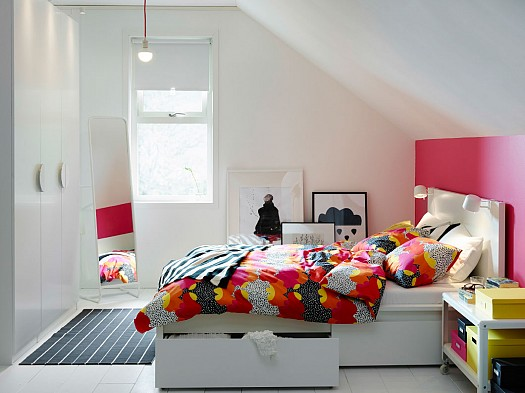 Decorated bedrooms youth5