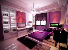 Decorated bedrooms7