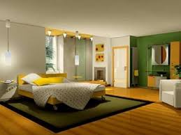 Decorated bedrooms8