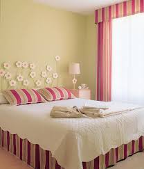 Decorated bedrooms9
