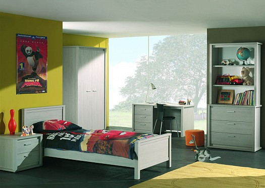 Holiday sleeping youth rooms10