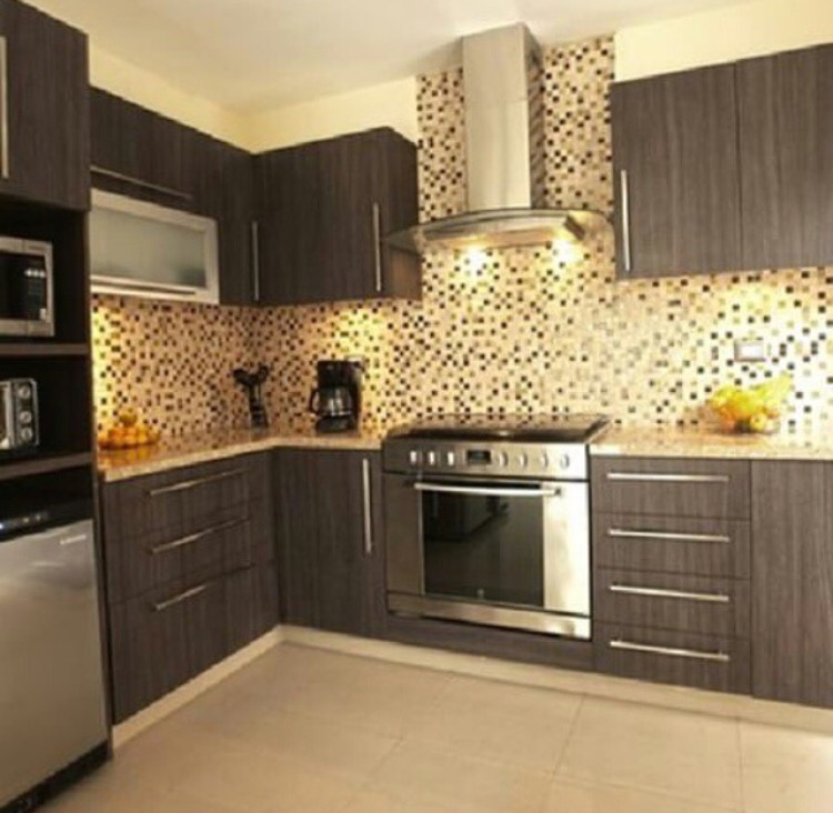 Kitchen Modern Design Small